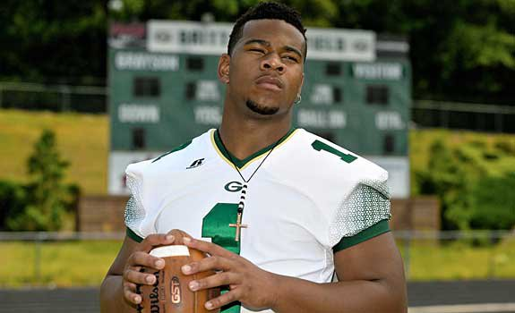Robert Nkemdiche has everyone talking Clemson football. But which top recruit will be the next to commit to the Tigers?