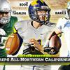 MaxPreps 2015 All-Northern California High School Football Team