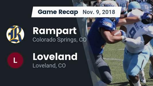 Denver High School Football Rankings