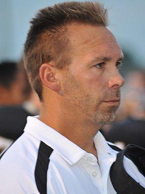 Kyle Simmons, Westfield head coach
