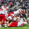 America's best high school football defense? Katy takes 10 shutouts into Texas title game vs. Lake Travis thumbnail