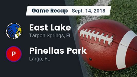 Tampa Bay High School Football Rankings