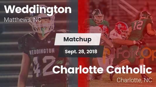Articles Charlotte Catholic Cougars Football Charlotte Nc