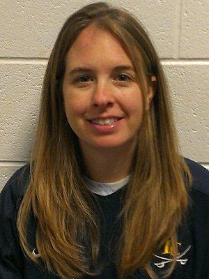 Jenica Brown, Loudoun County head coach