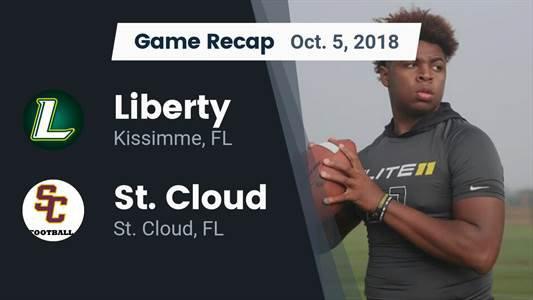 St  Cloud High School (FL) Football | MaxPreps