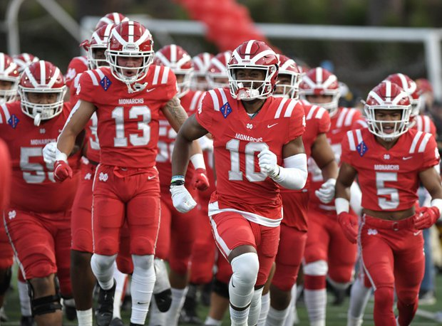 Mater Dei, a two-time national champions since 2016, is the most followed MaxPreps football team in the country.