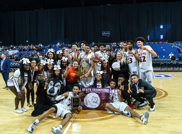 Mansfield Timberview, UIL Class 5A state champions