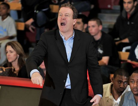Head coach Kevin Boyle was in the national championship race on a near-annual basis at St. Patrick in New Jersey. Can he get it done this year at Montverde Academy? Monday's meeting with Findlay Prep at the Spalding Hoophall Classic could help decide that question.