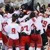 Connecticut High School Hockey Playoffs for 2015 - CIAC