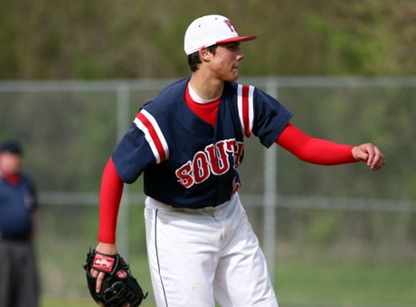 Jacob Brentz starred at Parkway South last season but chose to skip the high school season this time around, instead opting for a wood bat league. Bryce Harper has definitely made skipping high school a much more viable option.