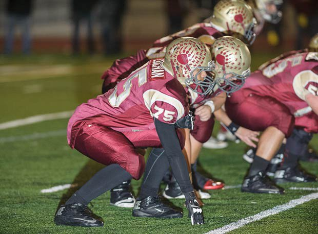 Mission Hills has secured the San Diego Section Open Division title and is in the running for a bowl berth.
