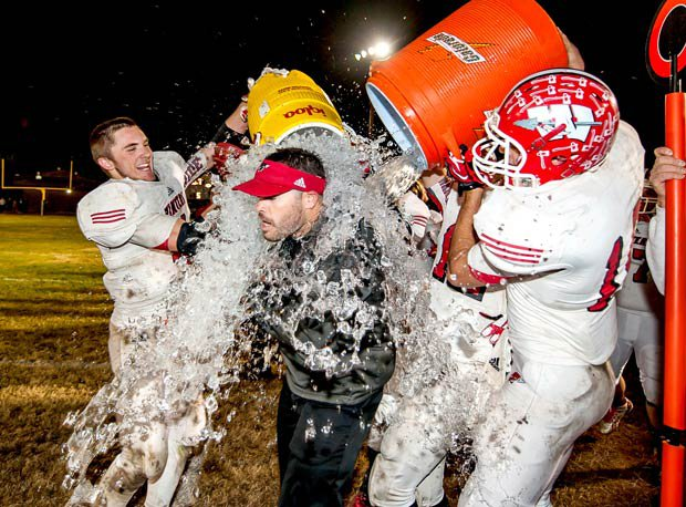 Winters won a Northern Section Division III title and is eligible for bowl consideration.