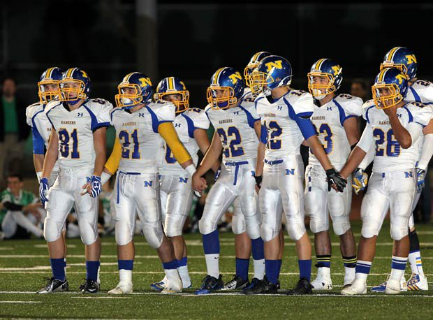 Nordhoff can get into bowl consideration with a win over El Segundo on Saturday.