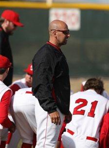 Former Major League shortstop Walt Weiss is enjoying his first season as head coach at Regis Jesuit.