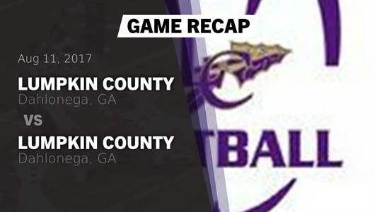 Articles - Lumpkin County Indians Football (Dahlonega, GA)