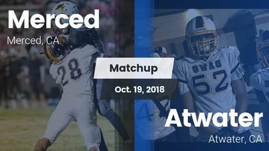 Atwater High School (CA) JV Football   MaxPreps