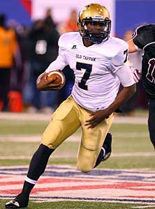Devin Fuller, Northern Valley (Old Tappan)