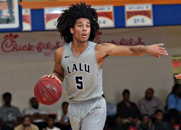 Tyger Campbell and No. 1 La Lumiere will face No. 2 Findlay Prep on Saturday in West Virginia.
