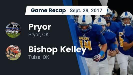 Pryor High School (OK) Football | MaxPreps
