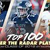 MaxPreps Top 100 Under the Radar high school football players