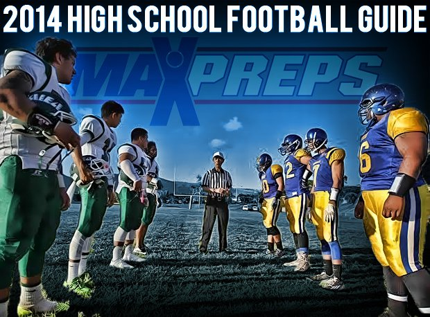 We've got links to a ton of information that fans need to know for the 2014 high school football season.
