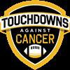 Touchdowns Against Cancer: Maryland school has raised nearly $6,000 to help fight childhood cancer