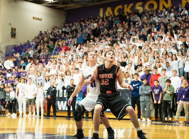 Many think football when it comes to Massillon (Ohio) but the Polar Bears of Jackson have built a boys basketball powerhouse with a pair of recent state titles.