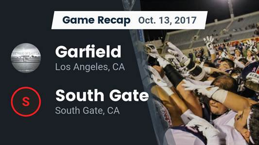 Football Game Preview: South Gate vs. Westchester