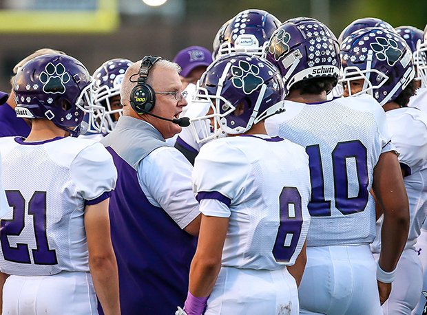 Pickerington Central is looking for its fourth straight Division I regional title.