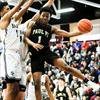 WCAC dominates California opponents at Spalding Hoophall Classic thumbnail