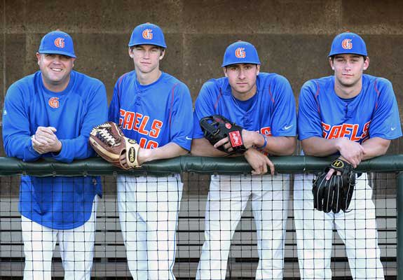 The Bishop Gorman Gaels have dominated Nevada for six seasons, and the roster this year might be better than every one of those title teams.