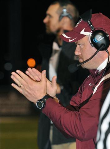Alcoa (Tenn.) head coach Gary Rankin said that the reaction to Lane Kiffin has been largely negative.