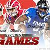 Early Contenders: Top 10 high school football games of the 2018 season