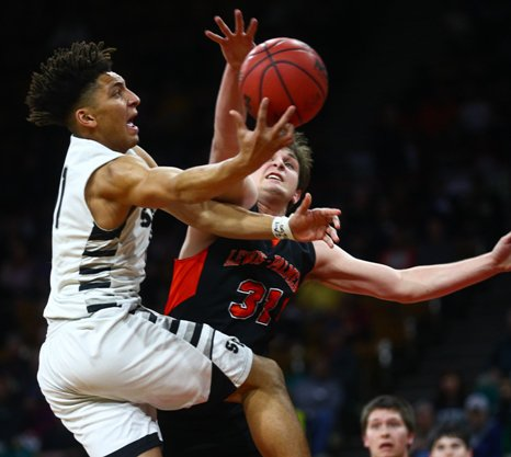 Pueblo South standout Marcell Barbee, who is averaging nearly 20 points, has led the Colts to eight consecutive wins. Pueblo South vs. Pueblo West is one of the top games in February.