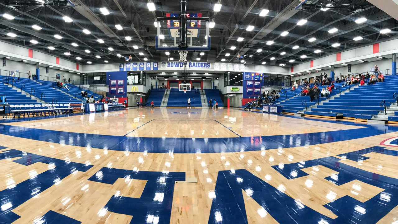 10 High School Basketball Gyms To See Before You Die Maxpreps