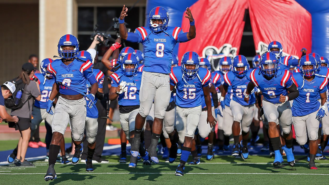 Duncanville takes on Molina at 7 p.m. this Friday.