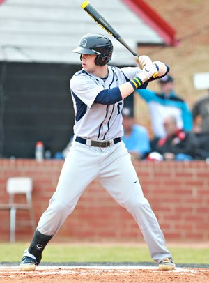 Davidson is ranked as one of the Top 10 MLB Draftprospects playing this season.