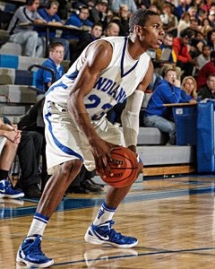 Glenn Robinson III, Lake Central