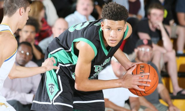 Kevin Knox Jr., Tampa Catholic (Tampa, Fla.)