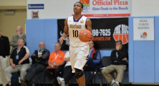 Tony Carr, Roman Catholic (Philadelphia)