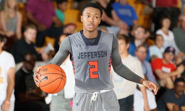 Shamorie Ponds, Jefferson (Brooklyn, N.Y.)