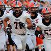 EF's Ohio hs football Fab 5 Rankings and poll comparisons