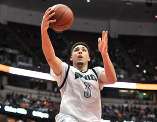 LiAngelo Ball, of Chino Hills, had one of the top plays of the week.