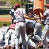 Top 25 media national baseball composite rankings