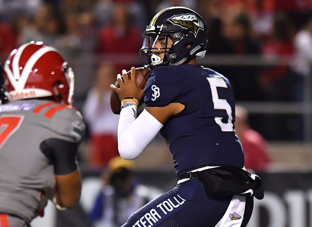 The state's top senior recruit, Bosco quarterback DJ Uiagalelei, looks to bounce back from a season-ending playoff loss to Mater Dei in 2018.