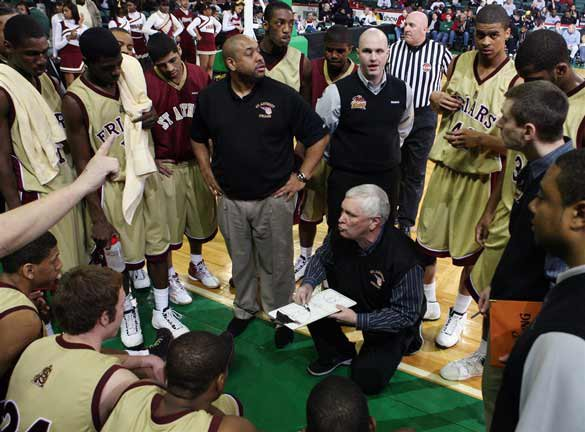 St. Anthony coach Bob Hurley's 984 wins and 24 state championships helped him gain entrance into the Basketball Hall of Fame in August.