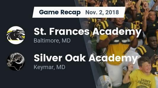Maryland High School Football Rankings