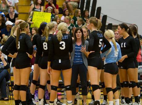 Papillion-LaVista South begins 2012 where it finished 2011: On top.