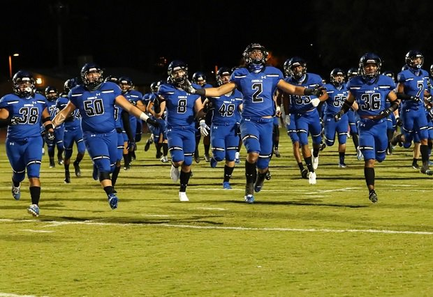 Chandler takes on Hamilton in the regular-season finale in a game featured on ESPNU.