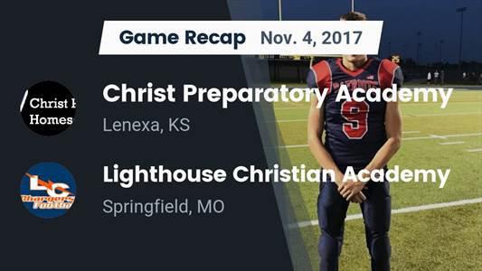 Football Game Preview: DasCHE vs. Lighthouse Christian